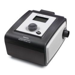 półautomat CPAP